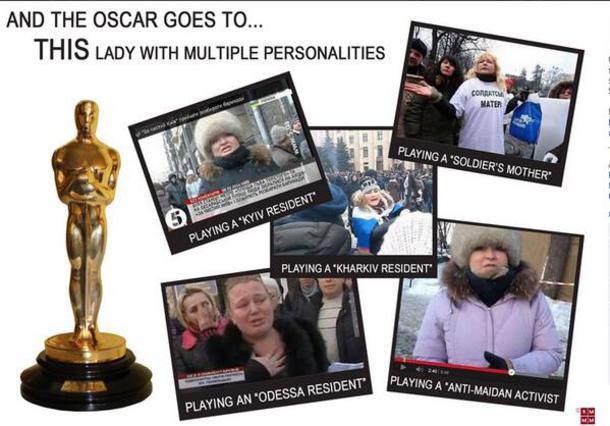 manipulations dans les médias russes. Source : Stop fake